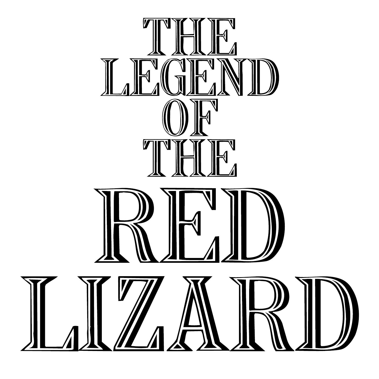 HG-Red-Lizard-Legend-of-the-Red-Lizard